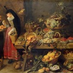 800px-Frans_Snyders_-_Fruit_Stall_-_WGA21518
