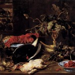 Frans_Snyders_-_Still-Life_with_Crab,_Poultry,_and_Fruit_-_WGA21510